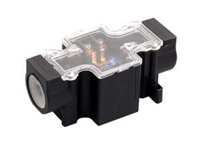 油研型07电磁阀接线盒