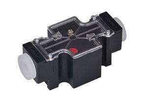 台湾油研型02电磁阀接线盒