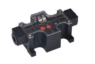 北部型03电磁阀接线盒