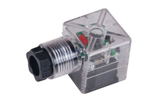 A型浪涌防护插头(液压电磁阀插头)