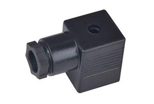 A型全波整流插头(液压电磁阀插头)